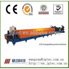 JCZ-350 c / z сменная машина для прогона