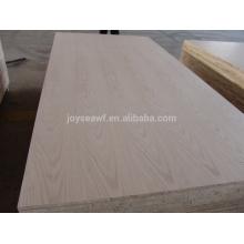 4x6 Feet Cheep Natural Wood Face Veneer/0.28mm Veneer Face of Teak