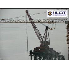 Деррик Кран 08 с SGS (hlcm)