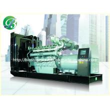 20kVA-2000kVA LPG Standby Power Generator Set