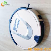 Nettoyant nettoyant automatique pour aspirateur coloré pour maison