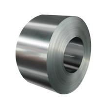 Hohe Zugfestigkeit regelmäßige Spangle feuerverzinkt Stahl-Coils