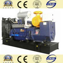 Grupo electrógeno diesel Styer WD615.64D-15 (GF 120)