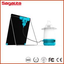 Pode ser ajustável para The Sun Lanterna solar LED de alta qualidade