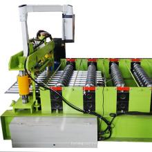 Australia Rolling Garage Door Roll Forming Machine/Roll-up Door Slat Making Machine/Roller Shutter Door Strip Production Line