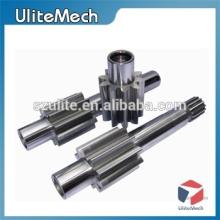 Aço inoxidável SS303 304 316 CNC Turning Parts Service