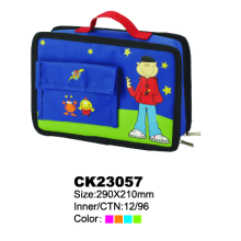 Children's Multifunction Stationery Bag