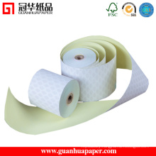 Carbonless Paper Type Continuous Carbonless Paper Roll