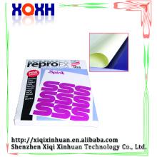 Customize own brand makeup transfer paper,a4 papar 100pcs tattoo thermal stencil paper