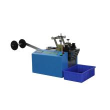 Automatic medical corrugated tube cutting machine