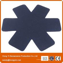 Protecteurs de casseroles en tissu non tissé 100% polyester