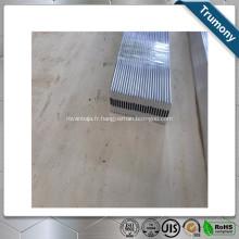 Tube de radiateur en aluminium 3003 pour véhicule électrique