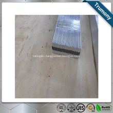 3003 aluminum radiator tube for electric vehicle