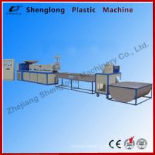 Вэньчжоуский перерабатывающий станок ПП ПЭ-гранулятор