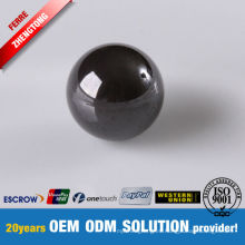 Válvulas con bola de carburo de tungsteno 6 mm