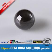 Válvulas Usando Esfera de Carboneto de Tungstênio 6mm