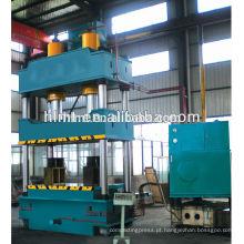 Prensas hidráulicas de extrusão de alumínio