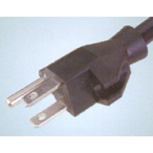 10-15A/125V USA UL Power Cords