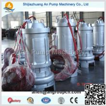 380/415 / 460V 50 / 60Hz Industria Электрический погружной водоотливной насос