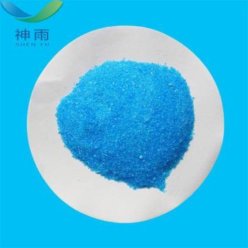CAS No. 7758-98-7 Sulfato de Cobre Pentahidratado em Pó