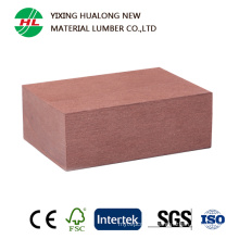 Wood Plastic Composite Accessory for Landscape Railing (HLM71)