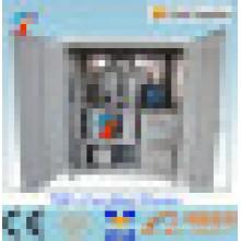 Abfall-Transformator-Öl-Wiederverwertungs-Maschine
