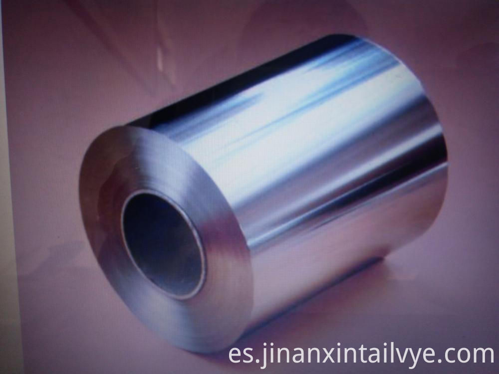 Aluminum Foil for Stationery Printing