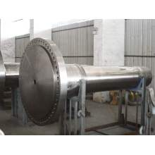 High Quality Wind Turbine Forging Shaft