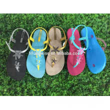 girl fashion nude beach slipper cute slippers for girls cheap wholesale slippers