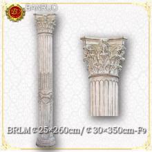 Hot Fiber Pillars (BRLM25*260-F9) for Home Decoration