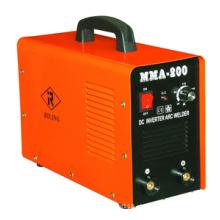 180AMP DC Inverter MMA Welder (MMA-180)