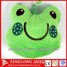 Lovely Frog Design Plush Screen Cleaner Mobile Screen Cleaner