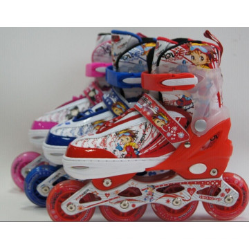 Inline Skate with 2015 New Design (YV-6069)