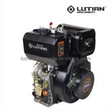 Одноцилиндровый 4-тактный дизельный двигатель (LT188FD)