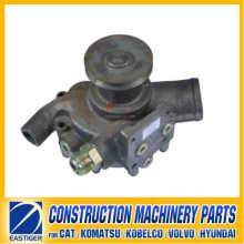 2243255 Bomba de agua E3126 Caterpillar Maquinaria de construcción Piezas de motor