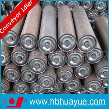 Retorno de Longa Duração para a Indústria de Cimento