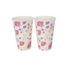 Top Sale Factory Sale Disposable Paper Coffee Cups Custom production paper cups