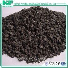 Low sulphur Graphitized pet coke/GPC