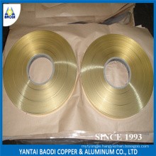 Brass Strips / Foil