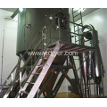 Centrifuge spray dryer of cobalt hydroxide