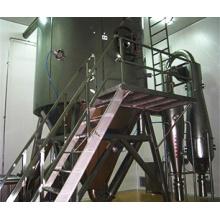 Secador de espray de extracto de ginseng