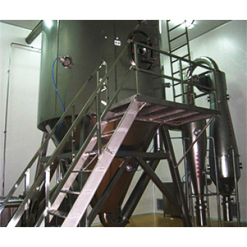 juice Spray Dryer Machine