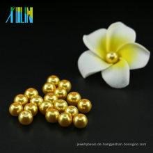 UA56 Topaz 3mm Glas Perlen Perlen Groß für Schmuck China Großhandelspreis Perlengläser Perlen