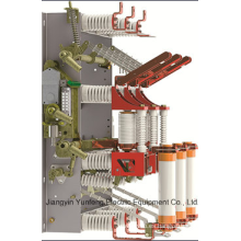 Fzrn16A-Interruptor de carga Hv de tipo interior de alta calidad con combinación de fusibles
