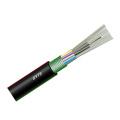 1 км прямого 216 жилы OS2 волоконно-оптический кабель GYTS
