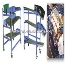 Диспенсер для одежды,оцинкованная Регулируемая шестерня шкаф подачи коробки