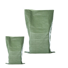 High Quality Low Price Reusable Breathable 50kg Polypropylene Cement Rice Sand Bags Without Logo