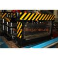 Прямая фабрика Slotted высококачественная нержавеющая сталь SUS 316 Кабельный лоток с фланцевым рулоформовочным устройством Таиланд