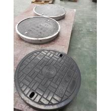 Waterproof  RPC Cover Plate