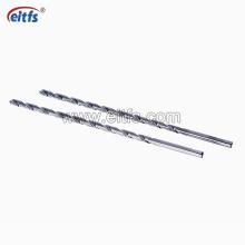 Customized Cutting Tools Carbide Tool Deep Hole Twist Drill for Aluminum